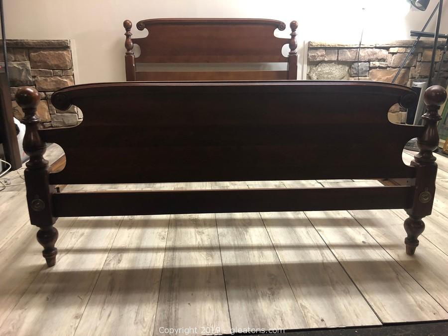 mersman furniture antiques