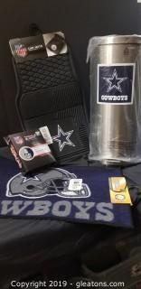 New Dallas Cowboys