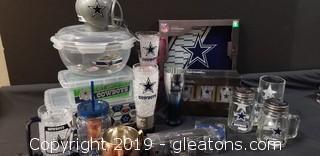 Dallas Cowboys Kitchen Accessories