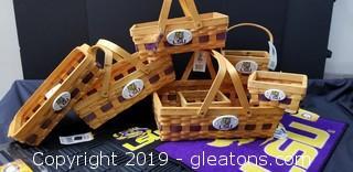 LSU Baskets