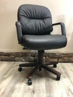 Hon leather Office Chair