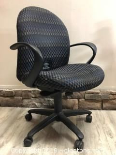 Haworth Office Chair