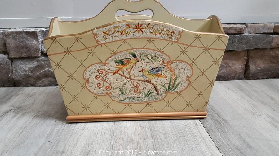 Luxury Designer Antiques, Furniture & Collectibles Downsizing Sale
