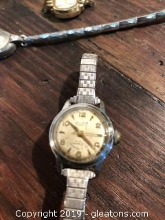 Lot of Vintage ladies watches