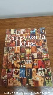 Pennsylvania House Furniture Collectible Furniture Book