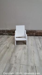 Nursery Furniture Chair Commercial Grade (D)