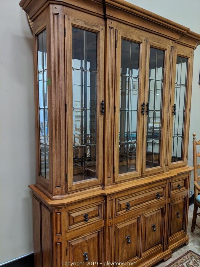 Gleaton S The Marketplace Auction Thomasville Furniture
