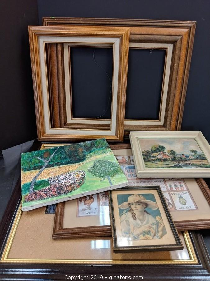 Thomasville Furniture, Commercial Grade Children's Furniture and Treasure Box Lots