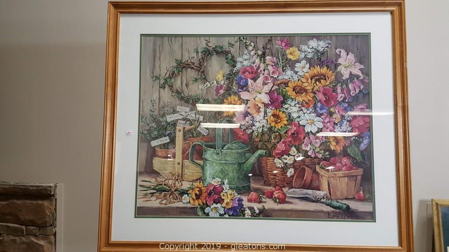 Weekly Art and Treasure Lots