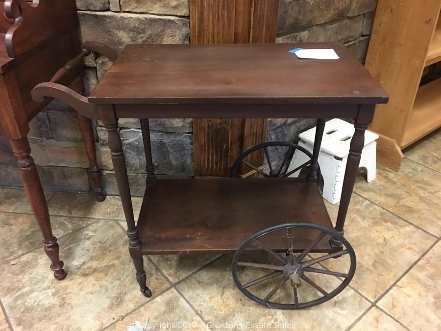 Gleatons The Marketplace Auction Antique Furniture Fine