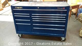SNAP-ON TOOL CHEST CLASSIC 78