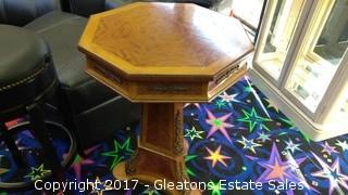 UNIQUE BEAUTIFUL TABLE