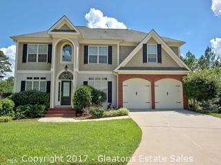 185 Elenor Drive Fayetteville GA 30215