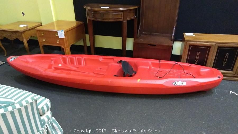 Gleaton's, The Marketplace - Auction: Online Auction Starts