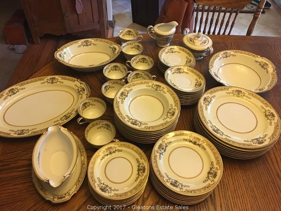 Gleaton's, The Marketplace - Auction: Estate Sale