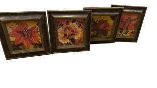 FOUR SHADOW CATCHERS FRAME  ART