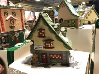 Elve's Bunkhouse